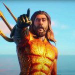 Fortnite: How to get a Aquaman Skin in the game ?