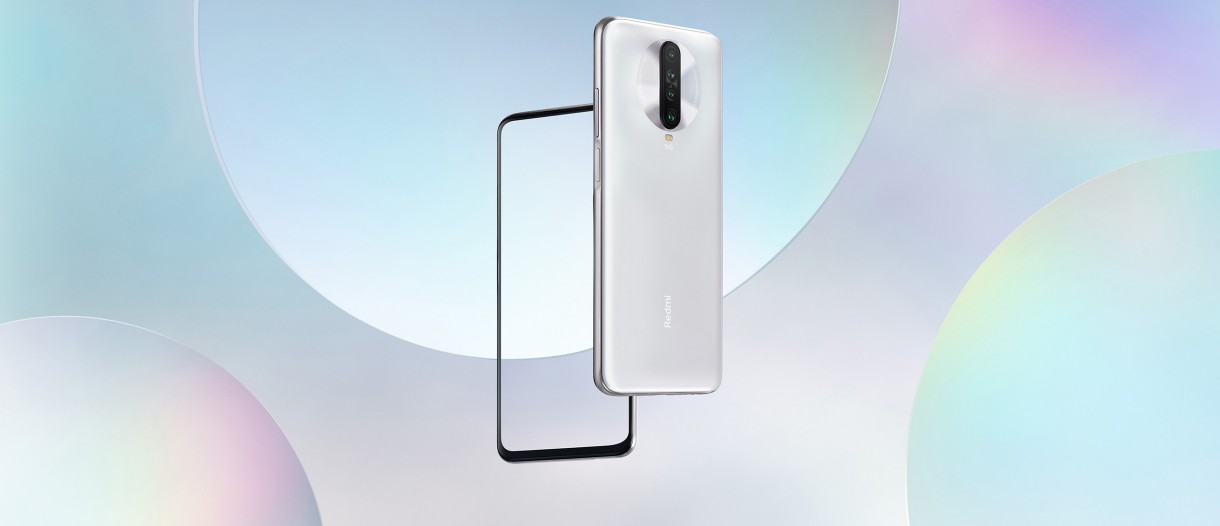 Redmi K30 5G MIUI 12 update begins rolling out in stable version (Download link inside)