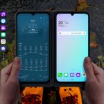 [Update: Live in South Africa] LG G8X ThinQ Android 10 (LG UX 9.0) update rolling out