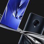 [Updated] Vivo NEX 3S Android 11 beta update released (Download link inside)