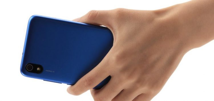Xiaomi Redmi 7A Android 10 update rolling out in India, wait for MIUI 12 still on (Download link inside)