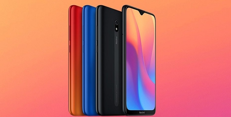 Redmi 8A Android 10 update begins roll out in stable version, No ...