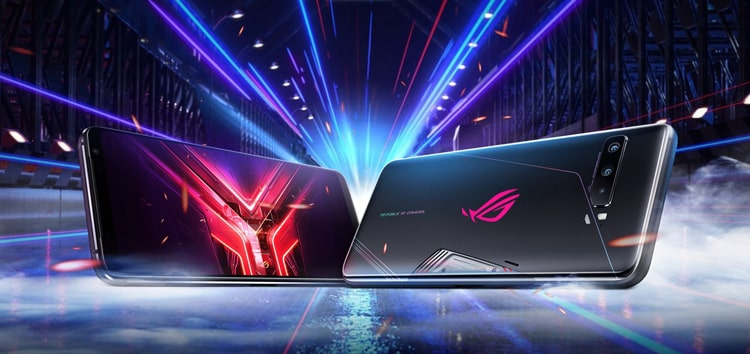 [Update: Fixes released] Asus ROG Phone 3 'black crush' & 'broken refresh rate' display issues come to light