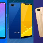 Realme 2, C1 & U1 July security update rolling out, adds Realme Link and Cloud Service feature