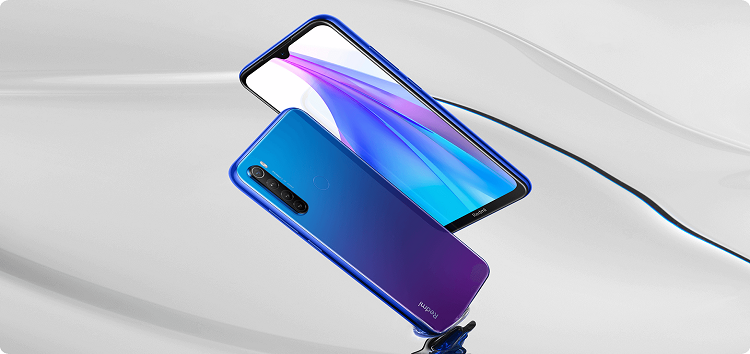 Still no Redmi Note 8T MIUI 12 update as MIUI 11-based September security patch rolls out