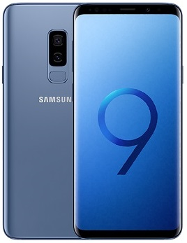 Samsung-Galaxy-S9-blue
