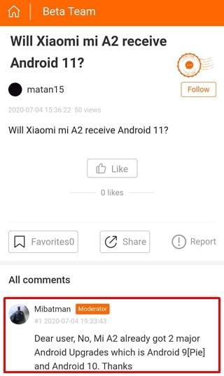 Xiaomi-Mi-A2-Android-11-update
