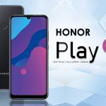 [Updated] Honor Play 9A & Play 4T Pro Magic UI 3.1 public beta program kick-starts
