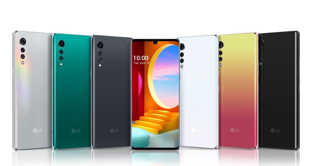 [Updated] LG Velvet UI will be releasing for LG V50, V50S, V40, V35, G8 & G7 ThinQ devices running Android 10 update