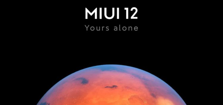 [Updated] MIUI 12 update alleged release roadmap for phase 2, phase 3 & phase 4 pops up in Mi forums; Poco F1 (Pocophone F1) not mentioned
