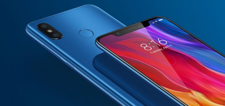 Xiaomi Mi 8 MIUI 12 update expected to arrive by July-end or mid-August