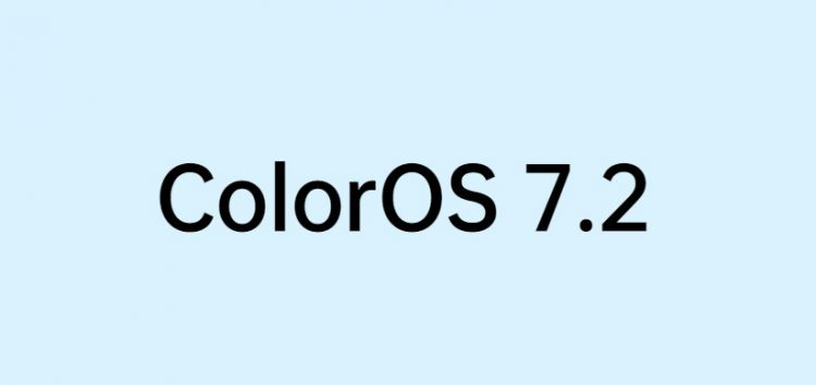 OPPO ColorOS 7.2 update release date & eligible device list currently anyone's guess