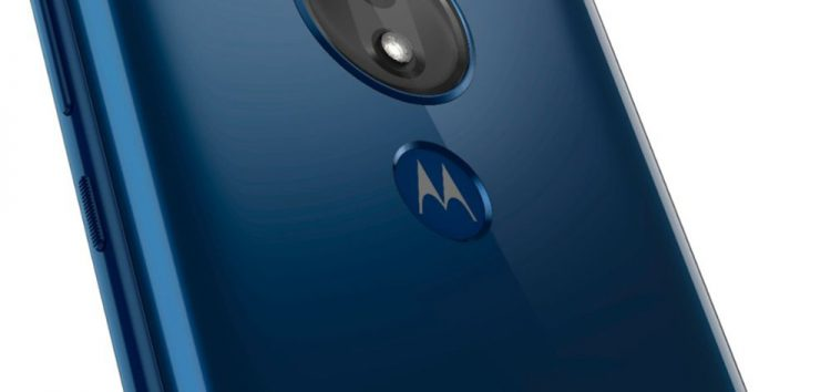 [Update: Released] Cricket Wireless Moto G7 Supra Android 10 update expected but no ETA, says Motorola support