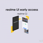 [Update: Released] Realme C2 Android 10 (Realme UI) beta update early access program kick-starts, hurry up to apply