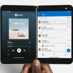 Microsoft Surface Duo guaranteed 3 major Android OS updates