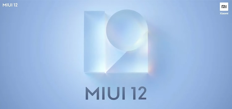 [Update: Sept. 25] Xiaomi MIUI 12 update tracker: Redmi, Mi & Poco devices that have received the update so far