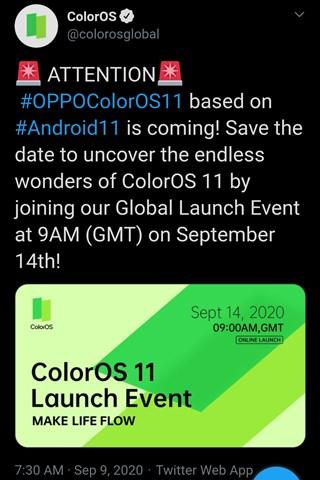 ColorOS-11-release-details