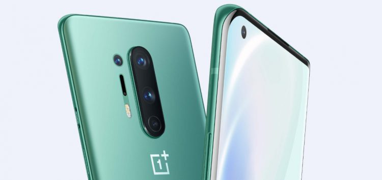 [Updated: Feb 5] OnePlus 8 & 8 Pro users reporting massive battery drain after OxygenOS 11 (Android 11) update