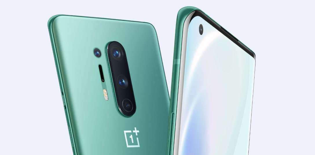 T-Mobile OnePlus 8 OxygenOS 11 (Android 11) update wait still on as device bags November security patch