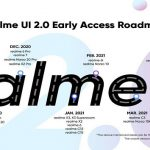 [Updated] Realme releases (and pulls back) detailed roadmap for Android 11 update (Realme UI 2.0) early access