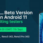 [Updated] Oppo Android 11 beta recruitment for Find X2, Find X2 Pro, Reno3, & Reno3 Pro kick-starts on September 7