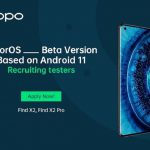 [Stable update released] Oppo Find X2 & Find X2 Pro Android 11 beta recruitment begins in India, Indonesia & Thailand