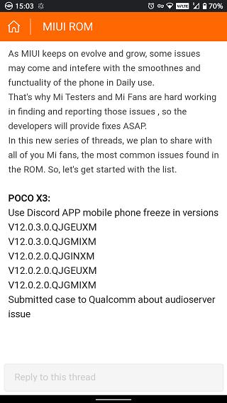 MIUI-12-Discord-issues-Poco-X3