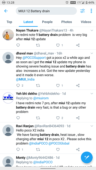 MIUI-12-battery-drain-issue