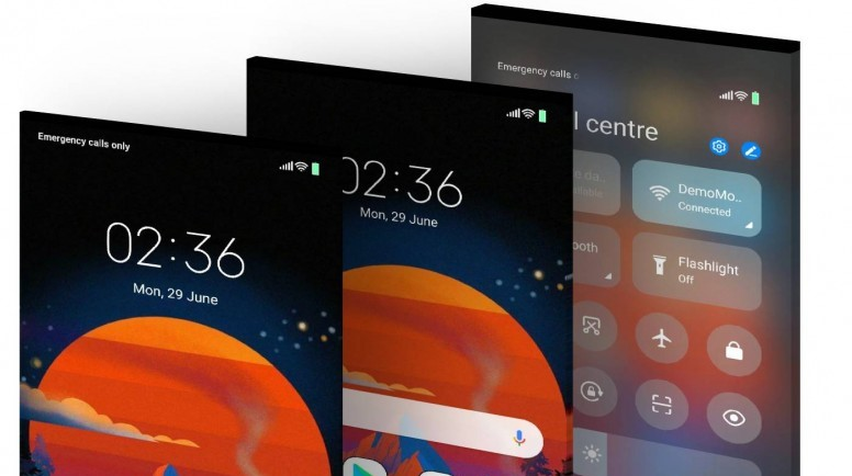 Here're fresh MIUI 12 themes (from global & China theme store) to style your Xiaomi phone