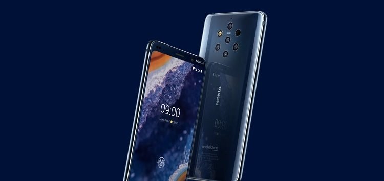 Reminder: Nokia 1 Plus, Nokia 9 Pureview, Nokia 7.2, & Nokia 6.2 Android 11 updates expected to release this quarter