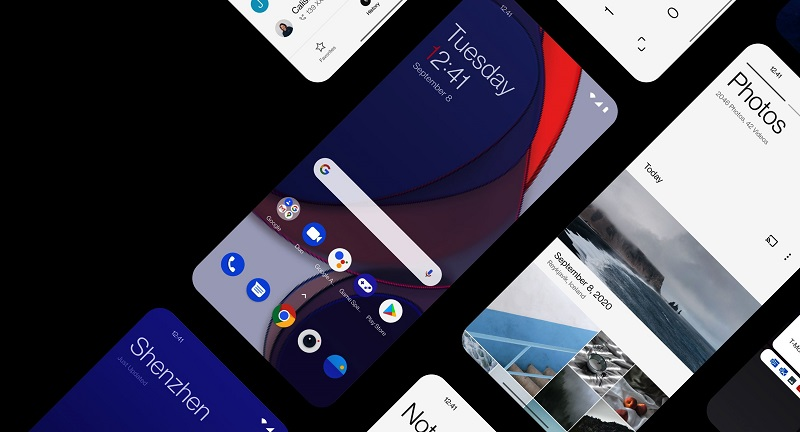 [Update: May 28] OnePlus may consider adopting Digital Wellbeing wallpapers in OxygenOS 11 sometime next year