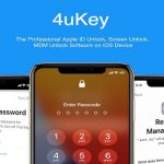 Tenorshare 4uKey iPhone Password Unlocker Review