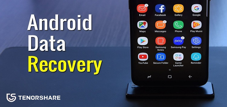 Tenorshare UltData – Best Software for Android Data Recovery