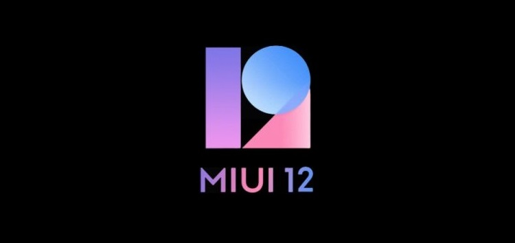 Xiaomi MIUI 12 now lets you tap blank spot in Control center to close it; feature rolling out widely