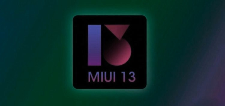 Xiaomi MIUI 13 update will be presented in Q2 2021, says forum moderator