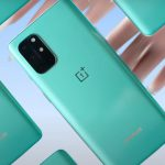 [India as well] OnePlus 8T November update improves fingerprint unlock, adds keyboard height adjustment, fixes Gallery, & other bugs