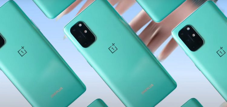OnePlus 8T to get wide camera video quality optimizations in future updates, says staff member