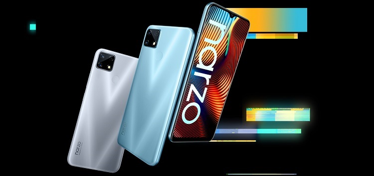 [Update: Apr. 14] Realme 7 Pro & Narzo 20 Realme UI 2.0 (Android 11) update: Here's what we know so far