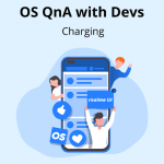 Realme devs on why Realme UI 2.0 decimal charging shows for 20 seconds, missing remaining charging time, charging animation, & more