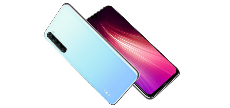 [Update: Re-released] Xiaomi Redmi Note 8 MIUI 12 OTA update issue on global devices running MIUI 11.0.11 getting fixed on priority