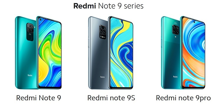 [Update: Jan. 13] Xiaomi Redmi Note 9, Note 9S, Note 9 Pro & Note 9 Pro Max Android 11 update: Here's the current status