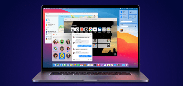 [Update: Fix in works] macOS Big Sur update is reportedly causing Bluetooth connectivity issues for some, but there're few workarounds
