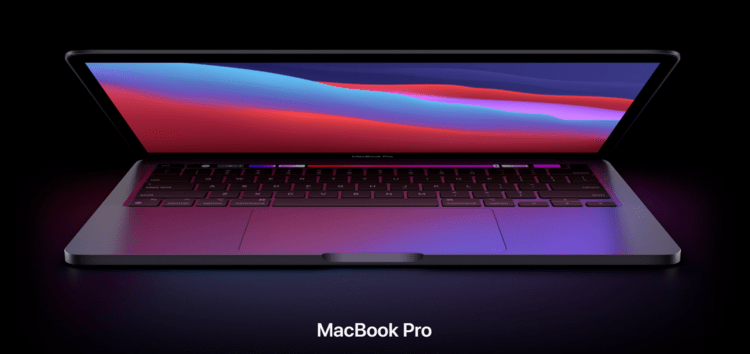 Some MacBook M1 users reportedly being interrupted by the screensaver; issue likely affects other macOS Big Sur devices