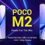 Poco M2 MIUI 12 update may not be ready, but camera watermarks & fullscreen mode support is (Download link inside)
