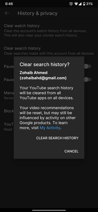 youtube-search-history