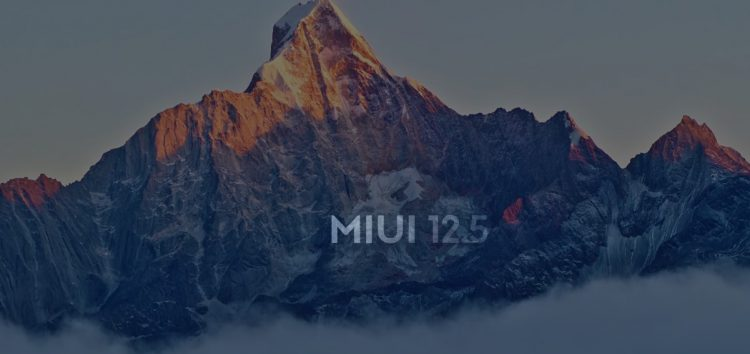 [Updated] Stable MIUI 12.5 update first batch scheduled for April 2021 as official list of eligible devices goes live