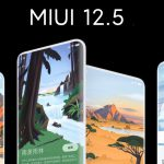 Xiaomi unveils global MIUI 12.5 update with list of eligible devices; rollout begins in Q2 with Mi 10, Mi 10T, & Mi 11
