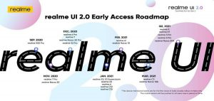 Realme-UI-2.0-Android-11-early-access-official-roadmap