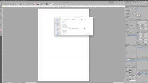 big sur 11.1 dialog box size