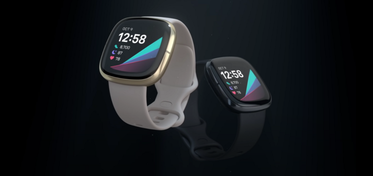 Fitbit Sense & Versa/Versa 2 keep restarting randomly for many users, fix in the works